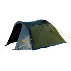 Палатка Canadian Camper RINO 4, цвет forest