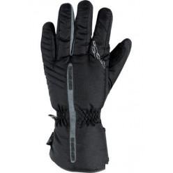 Перчатки снегох MINTO черн\серый.р.XL 80403039