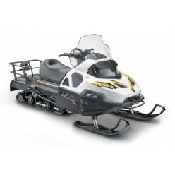 Снегоход STELS VIKING S600 2.0 ST белый