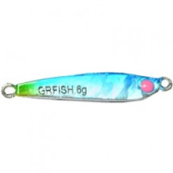 Пилкер FlashJig 58S 14g 58mm цвет P39