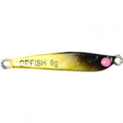 Пилкер FlashJig 58S 14g 58mm цвет P40