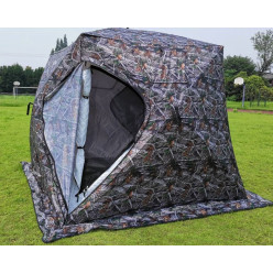 Палатка для зимней рыбалки Mimir Mir Camping 2019MC