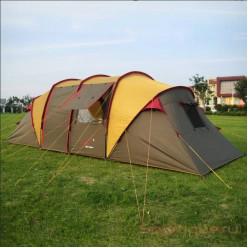 Палатка 6-местная Mimir Mir Camping X-ART1820