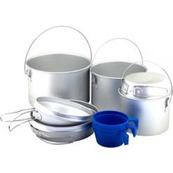 Набор посуды Nova Tour А096 3 персоны