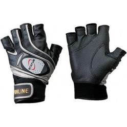 Перчатки SUNLINE STG-160 (size LL) черные