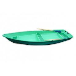 Лодка стеклопластиковая Голавль
