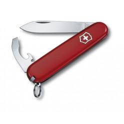 Нож VICTORINOX BANTAM, 84 ММ 8 функций красный