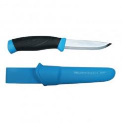 Нож Morakniv Companion Blue нерж.сталь