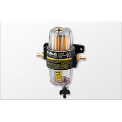 Фильтр топливный с отстойником с фильтрующим элементом 10мк