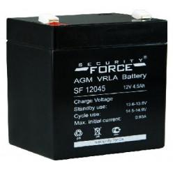 Аккумуляторная батарея SF 12045 12V-4.5Ah