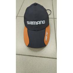 Бейсболка Shimano