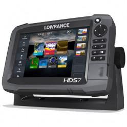 Эхолот-картплоттер LOWRANCE HDS-7 Gen3