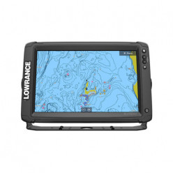 Эхолот Lowrance Elite-12Ti2 with Active Imaging 3-in-1