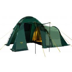 "Палатка Canadian Camper  ""HYPPO 4"" цв.woodland"