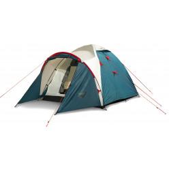 Палатка Canadian Camper KARIBU 4, цвет royal