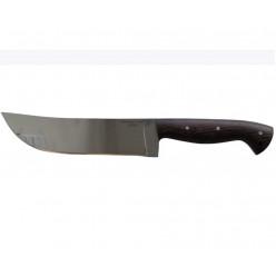 Нож Пчак цельнометалический 95*18