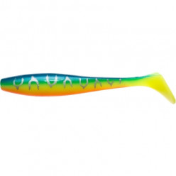 Мягкие приманки Narval Choppy Tail 10см #002-Blue Back Tiger