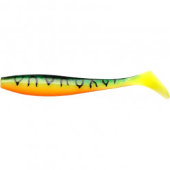 Мягкие приманки Narval Choppy Tail 10см #006-Mat Tiger
