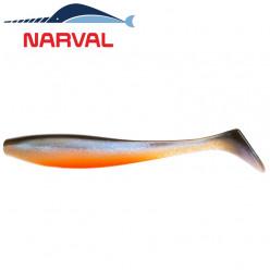 Мягкие приманки Narval Choppy Tail 10см #008-Smoky Fish