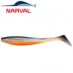 приманки Narval Choppy Tail 12см #008 Smoky Fish