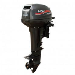 Лодочный мотор HDX T15