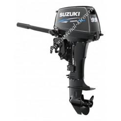 Лодочный мотор SUZUKI DT9.9AS 2014 м.г.