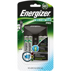 Зар.Energizer Intelligent Pro Charger 4AA2000