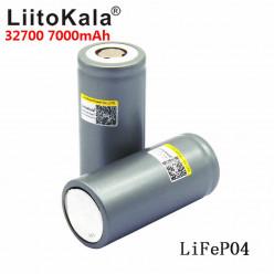 Аккумулятор Liitokala 32700 7000 mAh LiFePo4