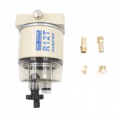 Фильтр-сепаратор топливный R12T