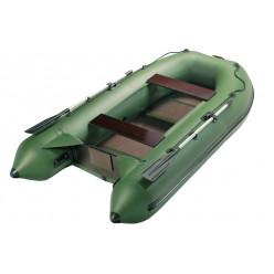 Лодка моторно-гребная Ривьера 3200С