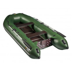 Лодка моторно-гребная Ривьера 3200 СК