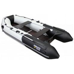 Лодка моторная гребная Ривьера 3600 СК