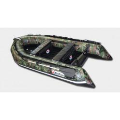 Лодка Sun Marine SA-330 militari\black IB