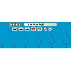 Крючки CONDOR Yamame 12 RED