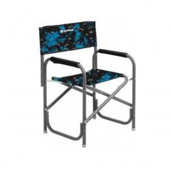 Кресло директорское с откидным столиком Shark N-DC-95200T-S