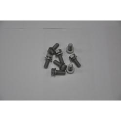 Болт 8*22 для Suzuki DF175  09116-08137-000