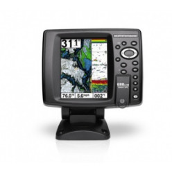 Эхолот HUMMINBIRD688ci HD Combo