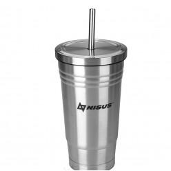 Кружка ADRENALIN Titanium Cup 450  0.45