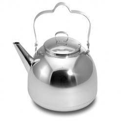 Чайник костровой 1,3л KKW-SK130