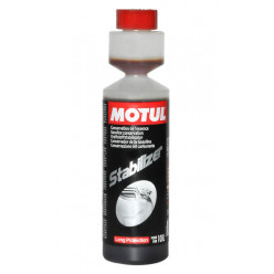 Промывка MOTUL Fiel Stabilizer 0.25л
