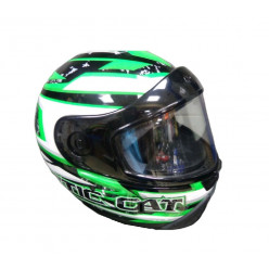 Шлем ПФП зеленый XL 5222-326