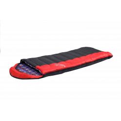 Сп.мешок MAXFORT PLUS-15С(одеяло с подгол 195+35*90см)