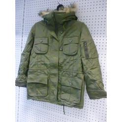 """Куртка """"Аляска"""" М  (синтепон)"""