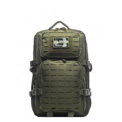 Рюкзак тактический RU 065 цвет Хаки тк.Оксфорд 35л