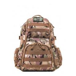 Рюкзак тактический RU 011 цвет Мультикам ткань Оксфорд 40л