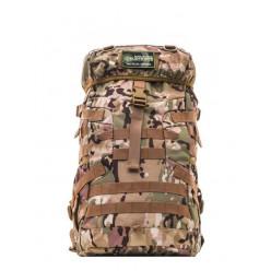 Рюкзак тактический RU 052 цвет Мультикам ткань Оксфорд 40л