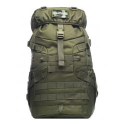 Рюкзак тактический RU 052 цвет Хаки ткань Оксфорд 40л