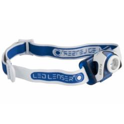 Фонарь Led Lenser SEO7R (6107-R)
