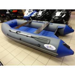 Лодка Арсенал Zefir 390 НДНД