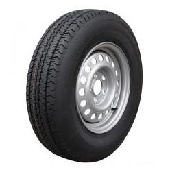 Запасное колесо 195R14C МЗСА